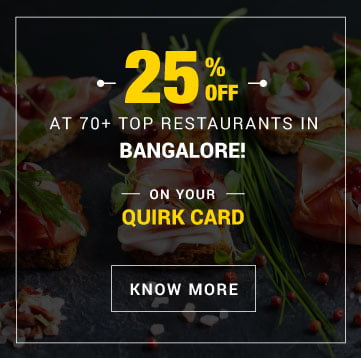 Buy the Bangalore Quirk Card